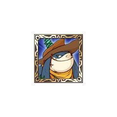 Seeq Ranger icon in <i>Final Fantasy Tactics S</i>.