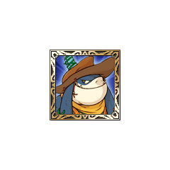 Seeq Ranger icon in <i>Final Fantasy Tactics S</i>.