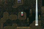 FFVI Storm Dragon Location iOS