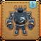 FFXIV Iron Dwarf Minion Patch