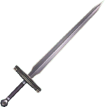 FFXI Sword 17