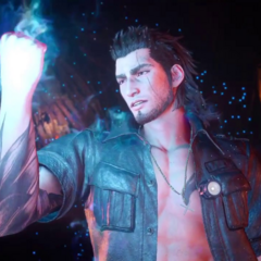 Gladiolus completes a trial.