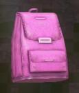 LRFFXIII Pink Rucksack