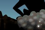 Sand pearl cutscene ffiv ios