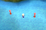 Troia town lake ffiv ios