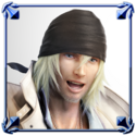 DFFNT Player Icon Snow Villiers XIII 001
