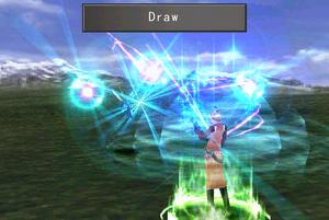 Draw ability