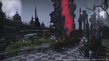 Dun Scaith   Final Fantasy Wiki   FANDOM powered by Wikia