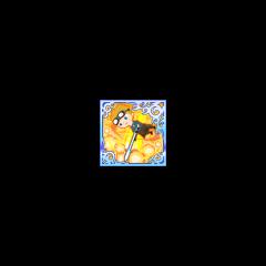 <i>Final Fantasy Airborne Brigade</i> (SSR).