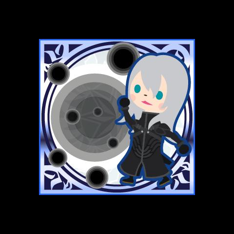 Shadow Flare (SSR Legend).