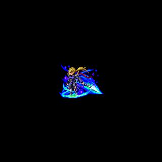 No. 1129 Atoning Dragoon Kain (7★).