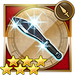 FFRK Darksteel Kukri FFXI