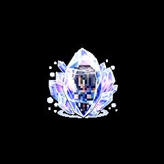 Rinoa's Memory Crystal III.