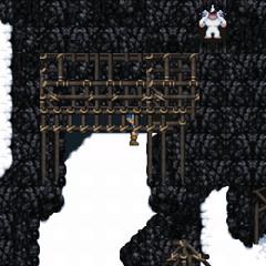 Exit shaft (PC)