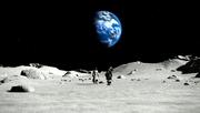 FFXIV Lunar Surface