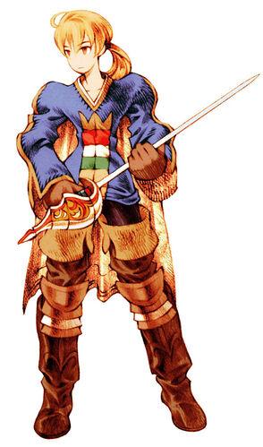 Escudeiro