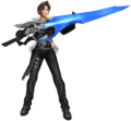 Squall EX