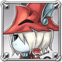 DFFNT Player Icon Freya Crescent PFF 001