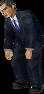 FF8 Fake President