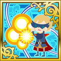 FFAB Homing Laser - Blue Mage (M) SR+