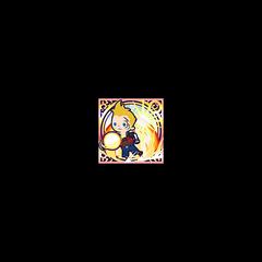 <i>Final Fantasy Airborne Brigade</i> (UR Legend) [FFVIII].