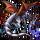FFI Drago argenteo PSP