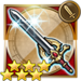 FFRK True Excalibur FFT