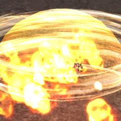 Hell Fire.