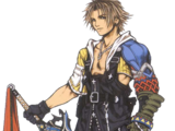 Personagens de Final Fantasy X