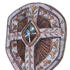 Heroic Shield.