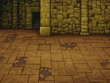 Bafsk Sewers battle background 1 (GBA)