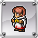 DFFNT Player Icon Arc FFRK 001
