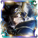 DFFNT Player Icon Warrior of Light DFFNT 006