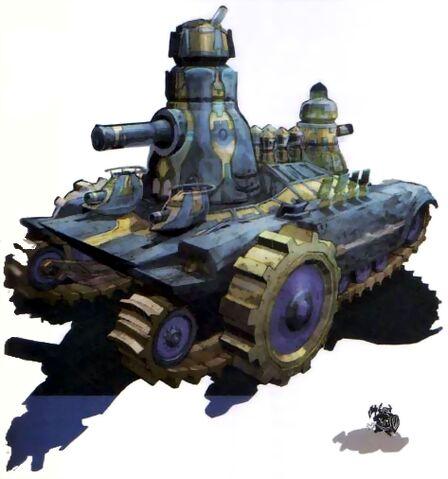 File:FFIV DS - dwarf tank.jpg