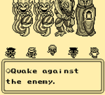 FFLIII Quake