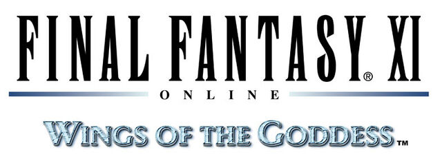 File:FFXI Wings of the Goddess Logo.jpg