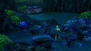 FFX HD Besaid Underwater