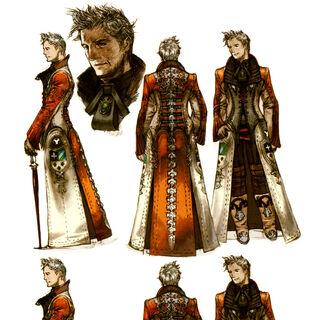 Ondore's concept art.