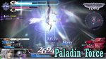 DFF2015 Paladin Force