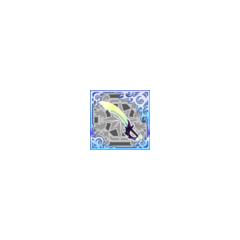 One-Winged Angel (SSR+).