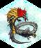 FFD2 Wrieg Kaiser Dragon