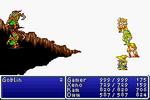 FFI Quake GBA