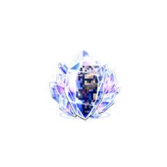 Auron's Memory Crystal III.