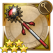 FFRK High Summoner's Longstaff FFX