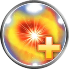 Icon for Sword Art Climhazzard in <i>Final Fantasy Record Keeper</i> [FFIX].