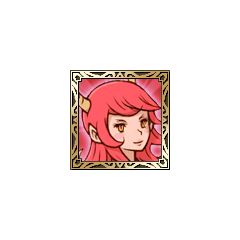 Gria Ravager icon in <i>Final Fantasy Tactics S</i>.