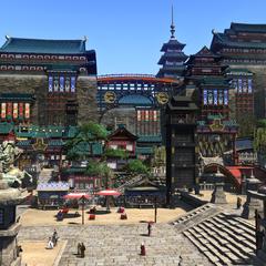 Kugane | Final Fantasy Wiki | FANDOM powered by Wikia