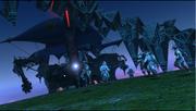 FFXIV Rivenroad Escape