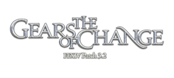 FFXIV The Gears of Change