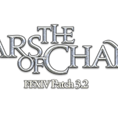 Patch 3.2 <i>The Gears of Change</i> logo
